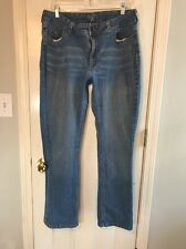 HUGE MARKDOWN‼️Riders By Lee Jeans For Women/ Size 18M/ Light Wash
