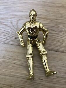1995 Kenner Star Wars Action Figures( C3PO) Excellent Conditon
