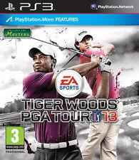Tiger Woods PGA Tour 13 - PS3 ITA - NUOVO SIGILLATO [PS30981]