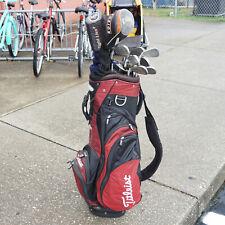 New listing Callaway X-18 3-9 & P Iron Set System CW-75 Regular Flex Golf Clubs RH & More!