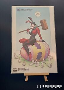 DC Harley Quinn Issue 72 (2020, Variant) Bagged & Boarded