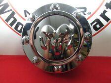 DODGE RAM 3500 Chrome Rear Dually Center Cap Wheel Cover NEW OEM MOPAR