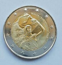 Malte 2014 Indépendance pièce de 2 euro commémorative neuve