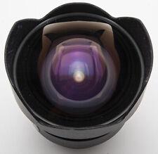 Sigma AF 14mm 14 mm 1:3.5 3.5 Fischauge - Minolta Dynax / Sony A