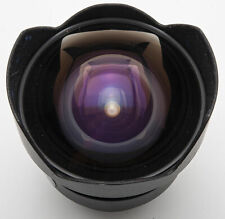 Sigma AF 14mm 14 mm 1:3 .5 3.5 pescado ojo-Minolta Dynax/Sony a