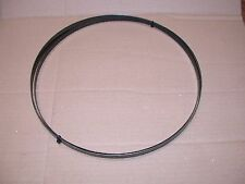 "Morse Bandsaw Blade: 2204mm/88.77""  x 3/4"" x 4TPI"
