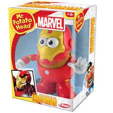 Iron Man-Action - & -Spielfiguren aus PVC