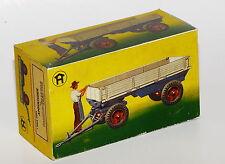 Reprobox für den Hausser Anhänger zum Hausser Traktor - Artikelnr. 2454