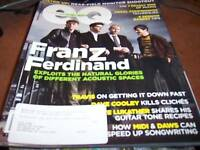 EQ Magazine Feb 2009 Franz Ferdinand