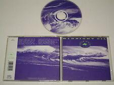 MIDNIGHT OIL/SCREAM EN BLEU LIVE(COLUMBIA/471453 2)CD ALBUM
