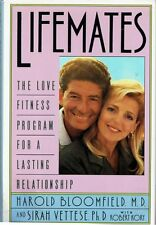 Lifemates-The Love Fitness Program for aLasting Relationship-BUY ANY 4-FREE SHIP
