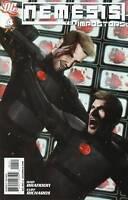 Nemesis: The Impostors #4 (of 4) Comic Book - DC