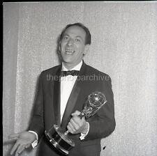 JACK KLUGMAN AWARD CANDID 1964 Original Camera NEGATIVE U366