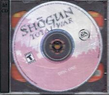 Shogun: Total War  (PC, 2000)