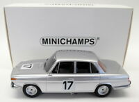 Minichamps 1/18 Scale Resin - 107 662517 BMW 2000 tI Winners 24H Spa 1966