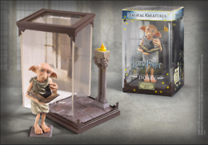 Official Harry Potter Dobby Magical Creatures No.2 Dobby Elf Figurine