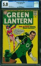 Green Lantern #26 CGC 5.0 -- 1964 -- 2nd app Star Sapphire #0326482021