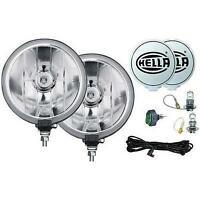Hella FF 500 Driving Light Kit 005750941