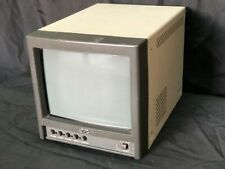 "JVC Professional 9"" Color Monitor Model TM-A9U (Used)"