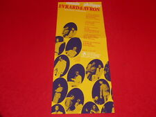 [JEAN-JACK MARTIN Col J.LE BOURHIS] EVRARD & AVRON ANGERS AMCA 1973 Duo Humour