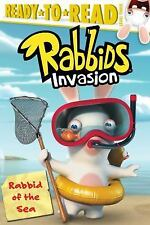 Rabbid of the Sea (Rabbids Invasion)