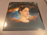 PRINCESS CHELSEA ‎– The Great Cybernetic Depression - LP Vinyl // NEU & OVP