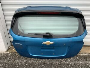 16 17 18 19 20 Chevrolet Spark Liftgate Trunk Lid  Local Pick Up Only