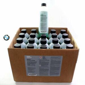 20x Original BMW Intensiv-Scheibenreiniger mit Frostschutz 500ml 0410745