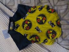 Team America New Pet Clothing Super Cute For Puppies