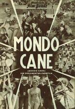 IFB 6202   MONDO CANE   Dokumentarfilm   Top