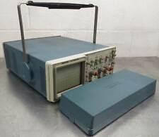Tektronix 2235 AN/USM-488 2 Channel 100MHz Oscilloscope OPT 01