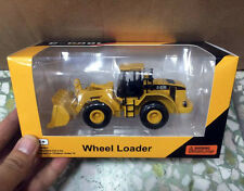 1/64 Scale DieCast Model - Construction vehicles - Wheel Loader - C-COOL Model