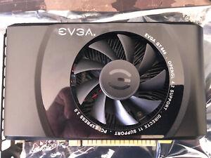 Nvidia GT 640 Graphics Card 2gb