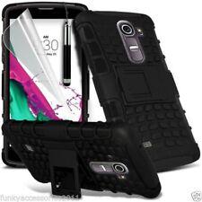 Fundas Para LG G4 color principal negro para teléfonos móviles y PDAs