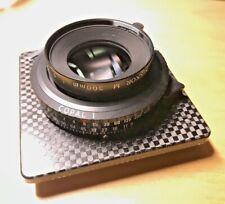 Nikon Nikkor-M 300mm 1:9 Copal #1 - 4x5 8x10 large format