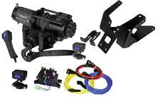 KFI Combo Kit - SE35 Stealth Winch & Winch Mount - 2012-on Renegade 1000