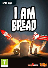 I Am Bread PC IT IMPORT RAVENSCOURT