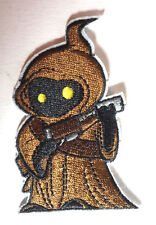 """Star Wars Die Cut 3.25"""" Tall Embroidered Patch"""