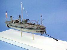 Cottage Industry 1/96 U.S.S. Spuyten Duyvil Union Torpedo Boat Civil War 96010