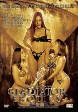 Gladiator Erotics: The Lesbian Warriors (Erotikfilm) Darian Caine, Debbie Rochon