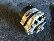 Alfa Romeo Alternator Bosch 0120400528 Restored Externally Regulated 35 AMP OEM