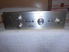 VINTAGE PIONEER SA-5200 INTEGRATED AMPLIFIER WITH MANUAL INCLUDED
