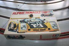 Alpine Renault A442B Turbo  Tamiya | Nr. 24011 | 1:24