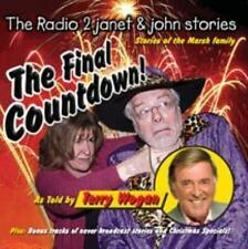 Terry Wogan: Janet & John - The Final Countdown (Sealed)