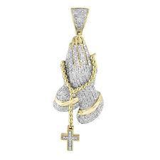 Diamond Chains, Necklaces & Pendants for Men