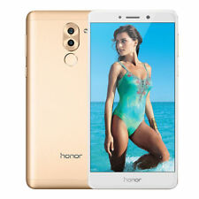 "Huawei honor 6X 4G 5.5"" EMUI 4.1/Android 6.0 3+32GB OctaCore Smartphone 2SIM ES"