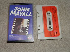John Mayall  Polydor special cassette