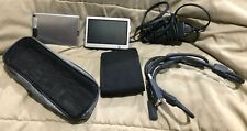 OQO Model 01+ WORKING w/ Accessories Rare Vintage Computer Mission Impossible 3