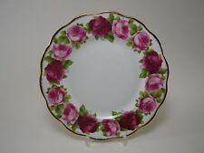Royal Albert OLD ENGLISH ROSE Kuchenteller dessert plate cake plate 20,5 cm