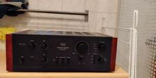 Sansui AU-517 Integrated DC Stereo Amplifier (1977-79)